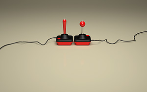 Wico Joysticks